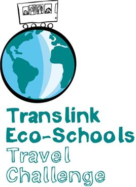 Eco-Schools Travel Challenge logo