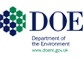 Department of the Environment logo