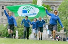 Northern Ireland's Eco-Schools Continue Record Breaking Streak in Prestigious International Environmental ... -- news item graphic