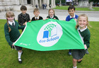 Northern Ireland's Eco-Schools set yet another record breaking year for performance in Prestigious International ... -- news item graphic