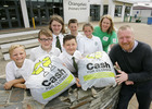 Schools Bag Big Prizes with Cash for Clobber -- news item graphic