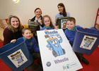 Belfast pupils serve up great ideas in food waste challenge -- news item graphic