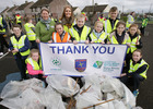 Pupils take action to 'Letter Less' with Eco-Schools campaign. -- news item graphic